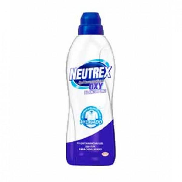 Neutrex quitamanchas Oxy Blanco Puro 840 ml