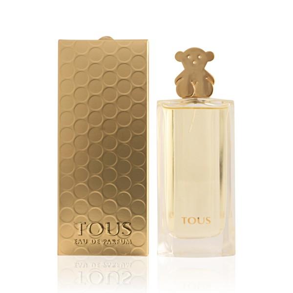 Tous eau de parfum 50ml vaporizador