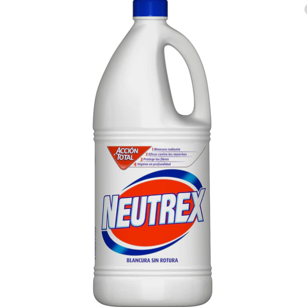 Neutrex lejía 1,8L