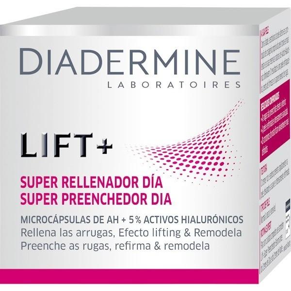 Diadermine crema Día Rellenadora Lift+ 50 ml