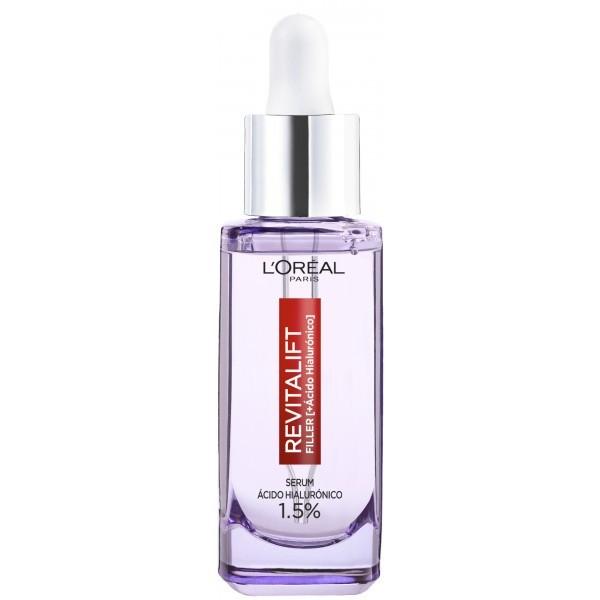 L'Oréal Paris Revitalift sérum Filler Antiarrugas 30 ml