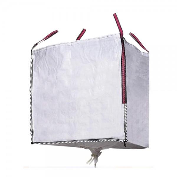 Big bag 90x90x90cm c/valvula