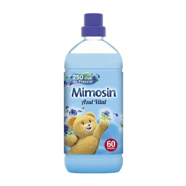 Mimosin suavizante Azul 60 lavados