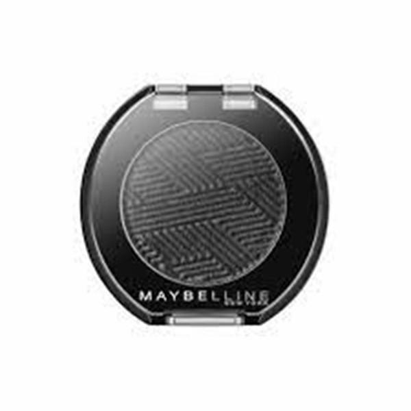 Maybelline color show sombra de ojos 22 black out 1ml