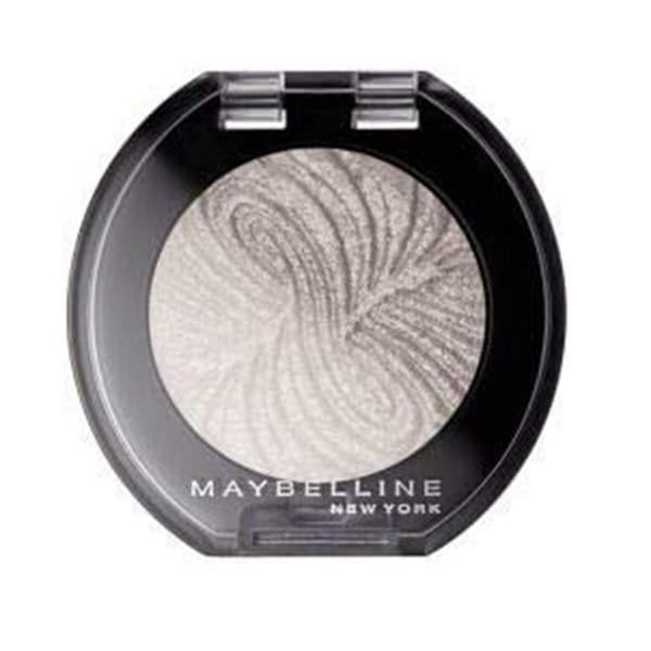 Maybelline color show sombra de ojos 12 tifanny's white 1ml